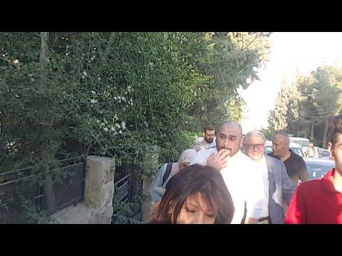 وقفة احتجاجية رفضا للتطبيع السياحي مع اسرائيل  - 17:54-2019 / 8 / 4