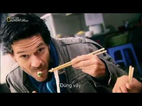 Street Food Around The World - Hanoi - Food Documentary