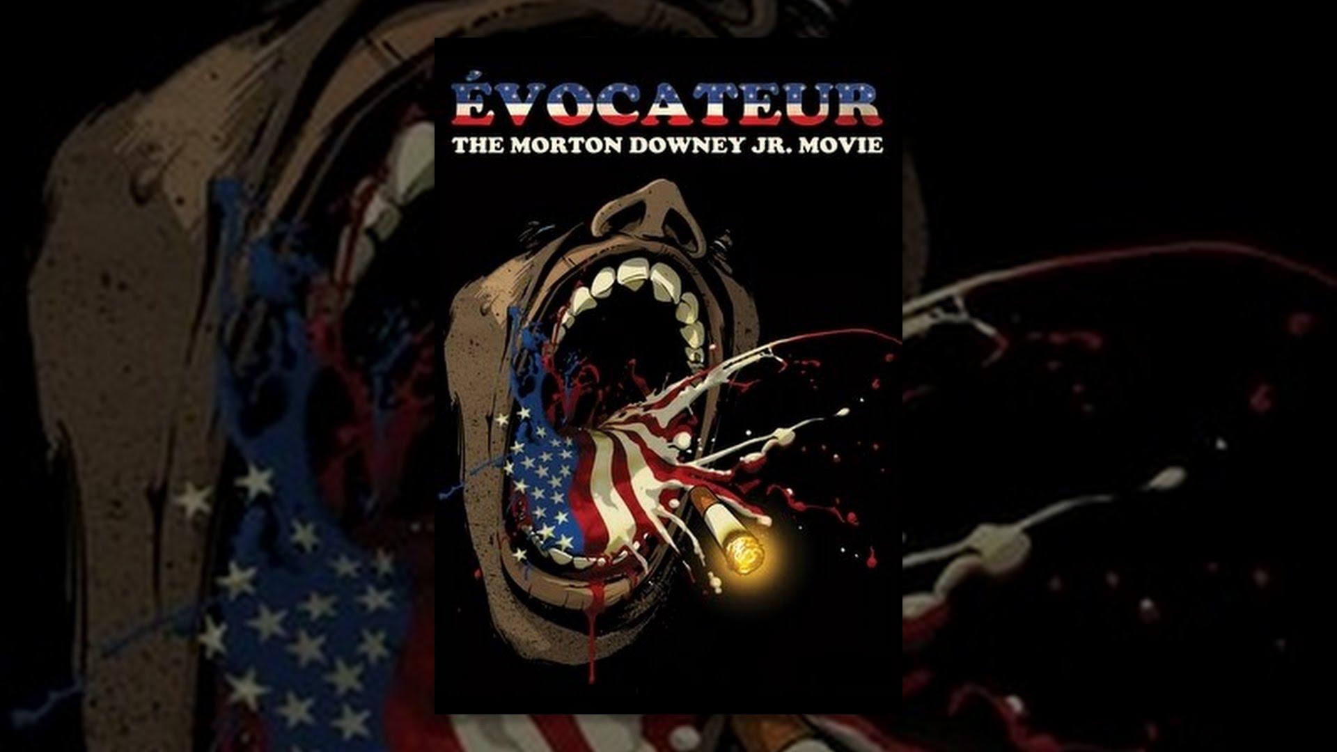 Morton Downey Jr. - IMDb