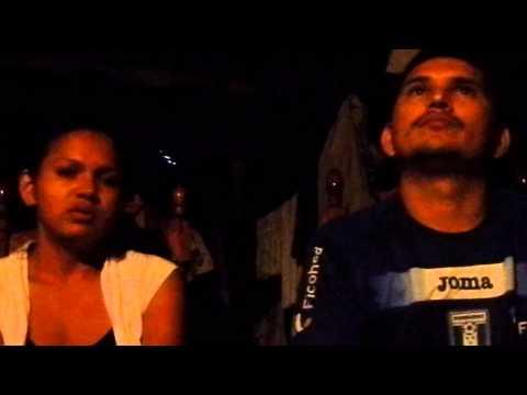 Worker Testimony - Honduras