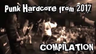 2017 Punk Hardcore Compilation