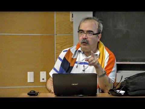 Matemáticas para las enfermedades neurológicas (José Antonio De la Peña)