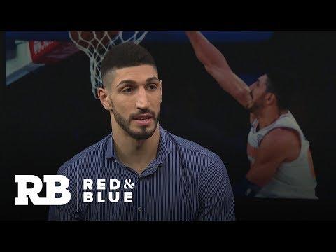 Gaby Calderon - Turquía quiere extraditar jugador de los Knicks por terrorismo
