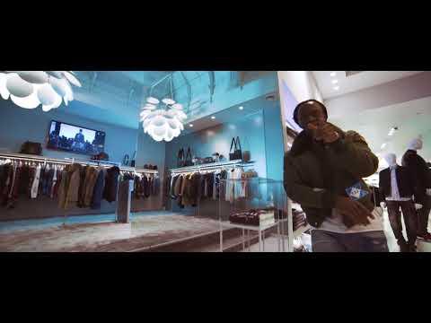 Eves Laurent & LouiVos - High Fashion Feat. Geechi [Prod by. DjangoBeats]
