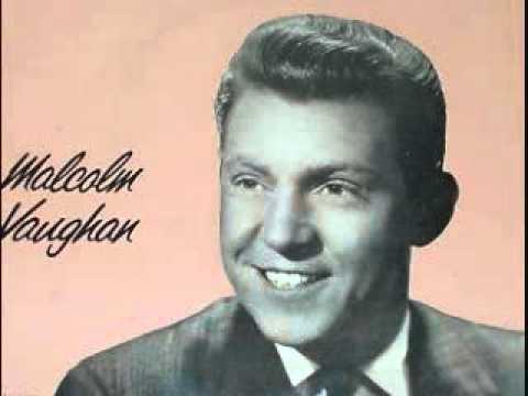 Malcolm Vaughan - My Foolish Heart (1960)
