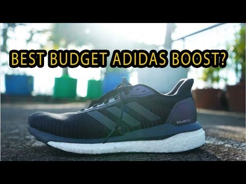 Variedad Roux Destierro  Should you buy the ADIDAS SOLAR DRIVE 19: BEST BUDGET ADIDAS RUNNING SHOE  THIS 2019 - YouTube