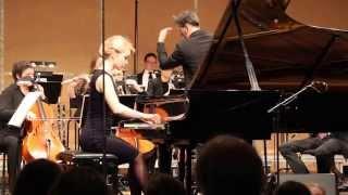 Elise Oinonen Musica Akustica 2015 med Dalasymfoniettan
