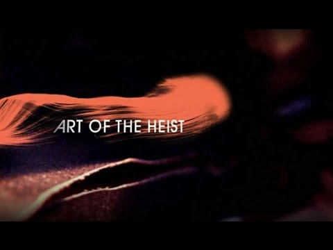 Art of the Heist - Season 2 Episode 7 ''The Disappeared''