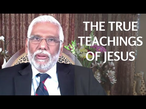 The True Teachings Of Jesus from YouTube · Duration:  45 minutes 46 seconds