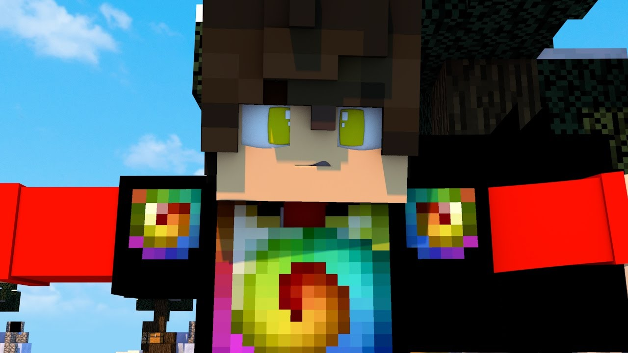 How to get lucky blocks in minecraft pe no mods