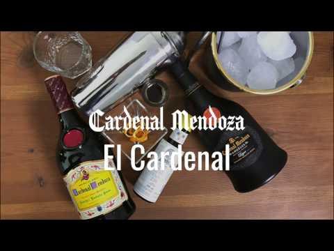 Cardenal Mendoza El Cardenal