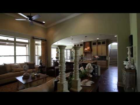 The 2013 st jude dream home giveaway youtube for Jude house