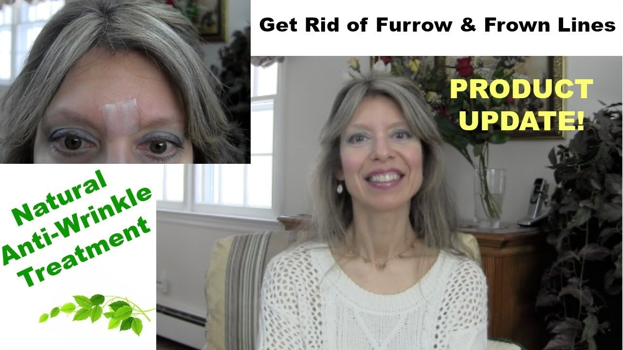 Product update get rid of frown and furrow forehead wrinkle lines product update get rid of frown and furrow forehead wrinkle lines natural alternative to botox solutioingenieria Gallery