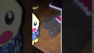 Hot Pikachu Sex Scene