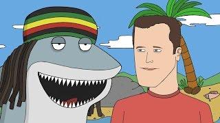 Reggae Shark - Comments !