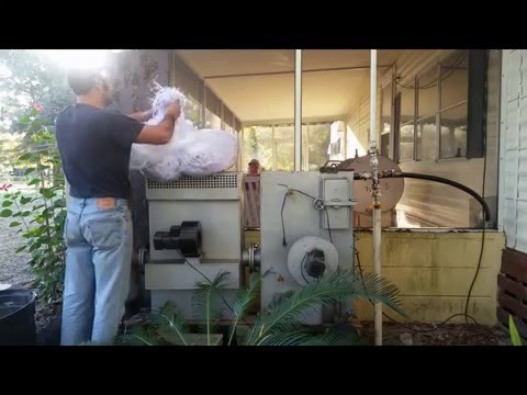 Changing Waste and Garbage Into a Clean Burning Gas