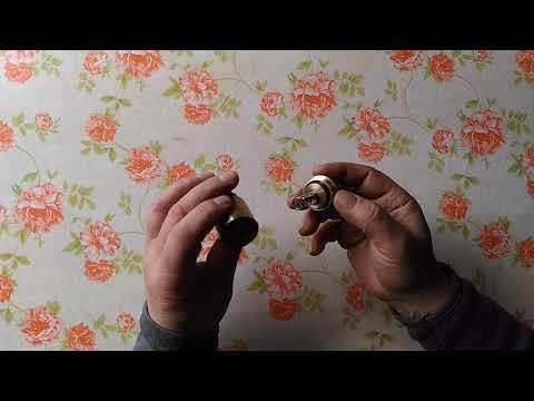 Автоматический сливной клапан своими руками