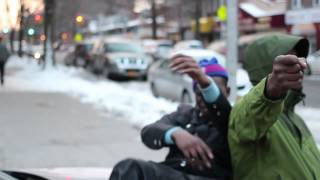 Rowdy Rebel ft. Bobby Shmurda - Shmoney Dance (Official Music Video) [Dir. by @FeTTiFiLms]