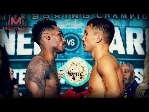 Download The Biggest RIVALRIES in Boxing Today