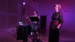 Judith Shatin discusses For the Fallen