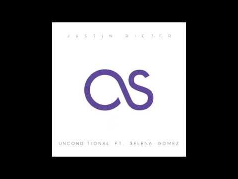 Justin Bieber Unconditional ft Selena Gomez Audio NEW SONG 2014 Official Music Video Lyrics