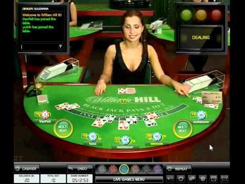 Livedealer.org   Dealer  Sujzanna at Evolution Gaming