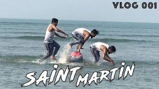 Chilling at SAINT MARTIN