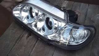 видео Фары на ваз 2114 - тюнинг передней и задней оптики автомобиля + Видео | TuningKod - 21 Февраля 2016 - Фары на ваз 2114 - тюнинг передней и задней оптики автомобиля + Видео | TuningKod