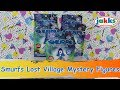 Smurfs - The Lost Village - Mystery Figures by Jakks - Blind Bag Opening