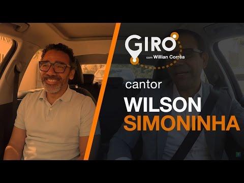 Giro Com Willian Corrêa   Simoninha, Cantor. #31