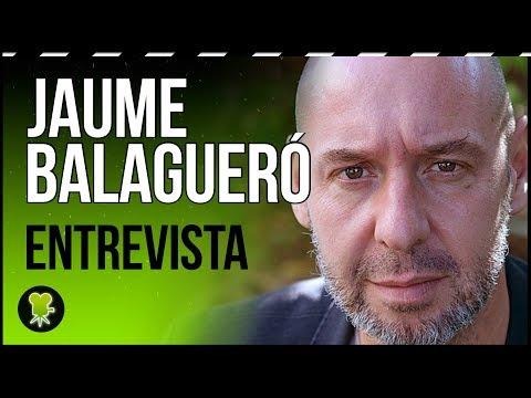 Jaume Balagueró: