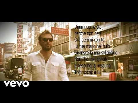 Cesare Cremonini Poetica Lyrics