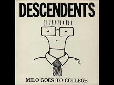 Descendents - Hope