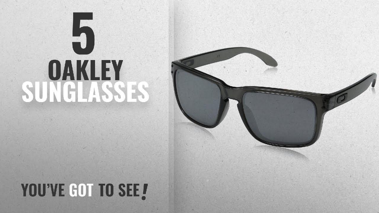 677c3732829 Top 10 Oakley Sunglasses   Winter 2018    Oakley Holbrook Sunglasses ...