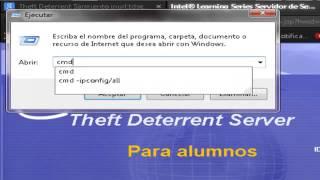 Obtener certificados fuera de la escuela   Theft Deterrent