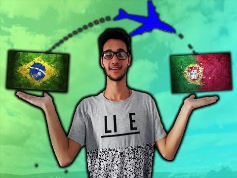 DE / SÃO PAULO \ PARA / LISBOA \