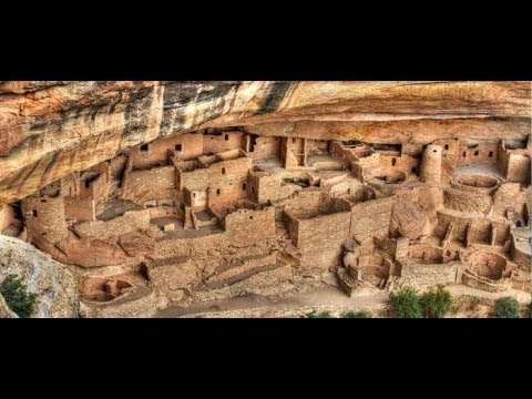 In Search Of History - Pueblo Cliffdwellers: The Anasazi