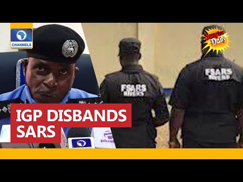#ENDSARS PROTEST: Security Experts, Lawyer  Discuss Implication Of Decision And Way Forward