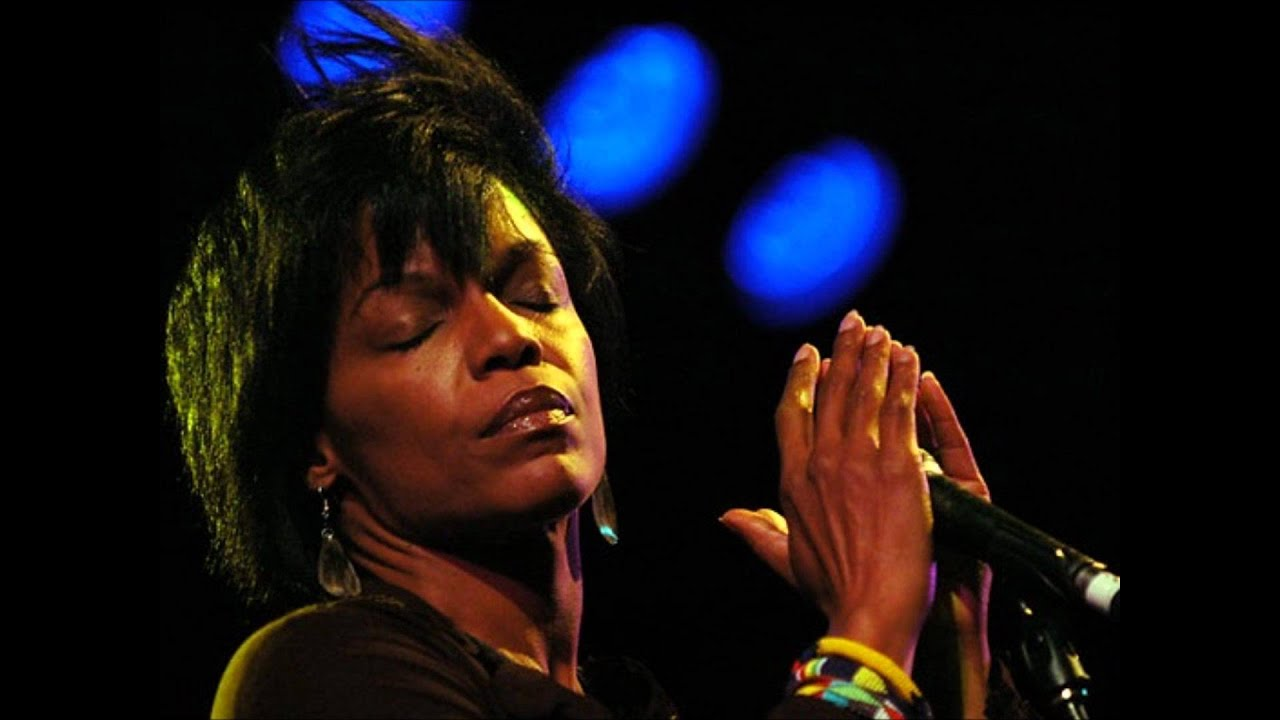 Download Nnenna Freelon - Cell Phone Blues