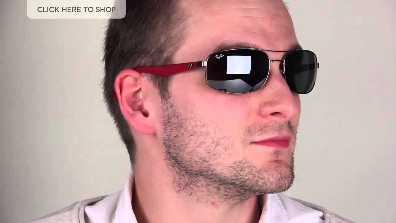 c3ca0b41ac Ray-Ban RB3527 Active Lifestyle Sunglasses Review