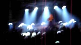 Xzibit - Paparazzi (Live, Warszawa, Polska 30.04.2009)