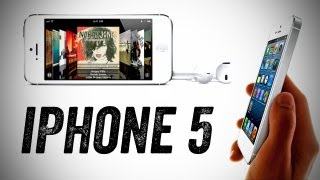 Apple iPhone 5 Event Review (New iPhone 5 Recap)