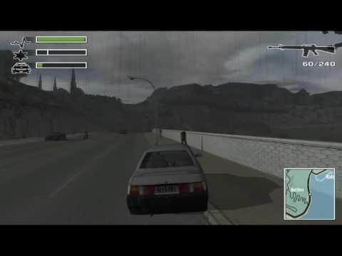 Driv3r PC Walkthrough - Nice Mission 4:  Hijack