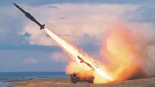 Перехвата ракеты «Томагавк»