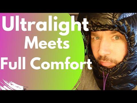 2020 Ultralight Backpacking Thru Hike Gear - Sub 7lbs Pacific Crest Trail Appalachian Trail