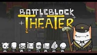 Achievement Guide: Battleblock Theater 'Prison Food'