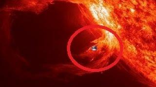 【驚愕】宇宙の大きさと凄さが実感できる画像!見ると忘れられない衝撃的な惑星の数々…