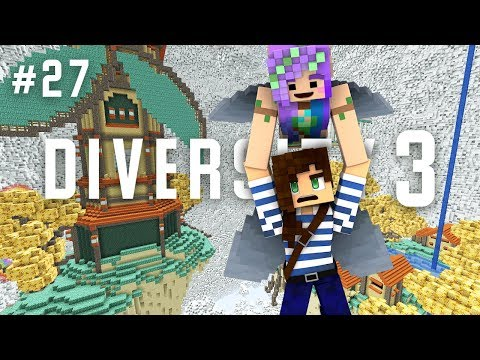 The Greatest Map Ever!   Diversity 3 (Ep.27)