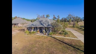 Gorgeous Custom Acadian Style Home In Louisiana | The George Group, Llc - Real Estate