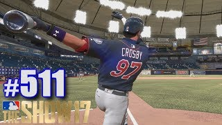 STILL SHOCKED BY THE TRADE! | MLB The Show 17 | Road to the Show #511